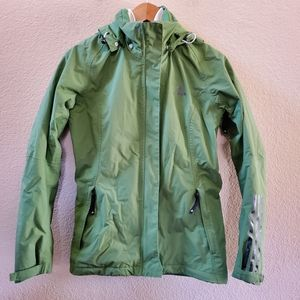 Adidas 3-In-1 CLIMAPROOF Jacket Sz Small